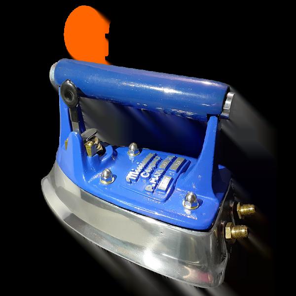 ferro aquecido por circulação de vapor minimax