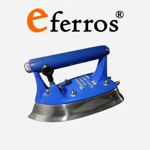 ferro para caldeira minimax vapor direto eferros