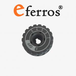 botão graduado regulagem temperatura ferro de passar a vapor industrial importados