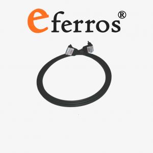 cabo eletrico ferro continental eferros w25f