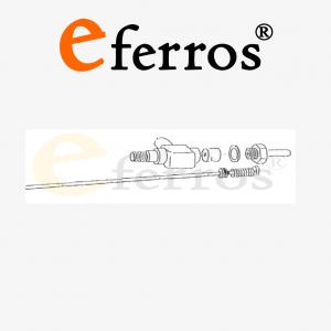 desenho cotovelo eixo bico ferro minimax takara eferros