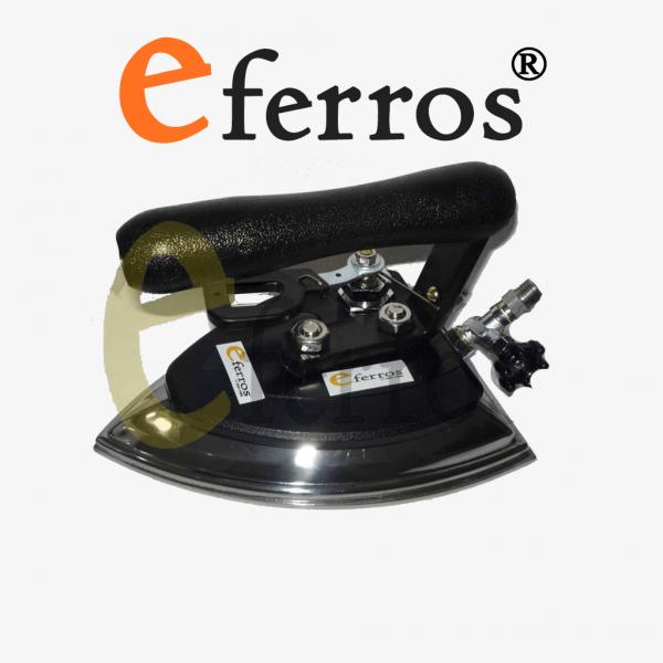 Ferro Para Caldeira EF6PCLacionamento lateral eferros