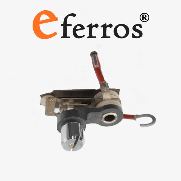 Termostato ferro de passar a vapor continental takara minimax eferros w25f
