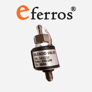 válvula ferro a vapor profissional importado 94 a 94al