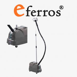 steamer profissional eferros ef2000 sr5000