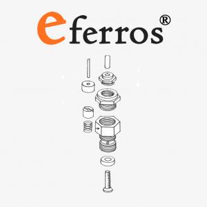 Desenho Válvula Minimax eferros Ferro Vapor Direto